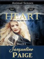Heart :Animal Senses Book 1
