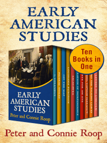 Early American Studies: Ten Books in One