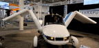 Autonomous Decision-making One Of Biggest Challenges For Flying Cars, Industry Expert Says