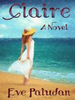 Claire A Novel