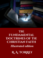 The Fundamental Doctrines of the Christian Faith