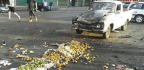 ISIS Suicide Bombings Kill Dozens, Setting Off Intense Fighting In Syria