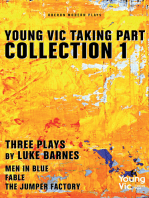 Young Vic Taking Part Collection 1