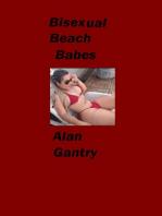 BiSexual Beach Babes