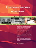 Customer-premises equipment Third Edition