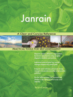 Janrain A Clear and Concise Reference
