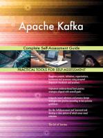 Apache Kafka Complete Self-Assessment Guide