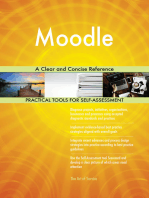 Moodle A Clear and Concise Reference