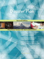 Disaster Plan Second Edition
