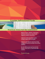 Microsegmentation Complete Self-Assessment Guide