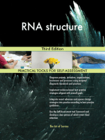 RNA structure Third Edition