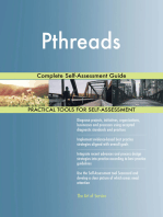 Pthreads Complete Self-Assessment Guide