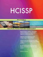 HCISSP Third Edition