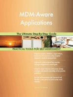 MDM-Aware Applications The Ultimate Step-By-Step Guide