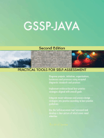 GSSP-JAVA Second Edition