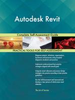 Autodesk Revit Complete Self-Assessment Guide