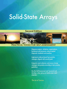 Solid-State Arrays Second Edition