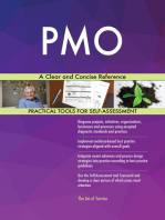 PMO A Clear and Concise Reference