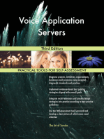 Voice Application Servers Third Edition