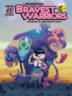 Bravest Warriors #22