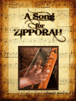 A Song for Zipporah