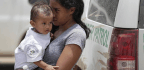 Family Separation Crisis Continues On Border Even As Court-ordered Deadline Nears