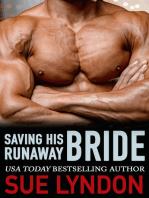 Saving His Runaway Bride (Dark Embrace, Book 2)