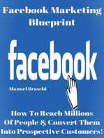Facebook Marketing Blueprint