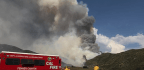 Firefighters Mount Aggressive Attack Against 4,700-acre Idyllwild, Calif., Fire