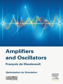 Amplifiers and Oscillators: Optimization by Simulation