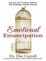 Emotional Emancipation