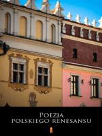 Poezja polskiego renesansu