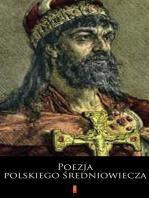 Poezja polskiego średniowiecza