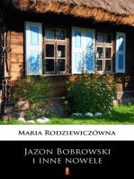 Jazon Bobrowski i inne nowele
