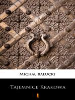 Tajemnice Krakowa