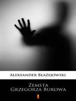 Zemsta Grzegorza Burowa