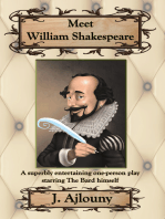 Meet William Shakespeare