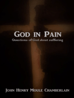 God In Pain