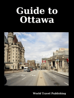 Guide to Ottawa