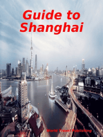 Guide to Shanghai