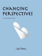 Changing Perspectives - A Second Chances Novella