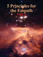 5 Principles for the Empath