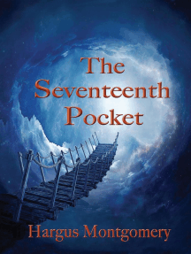 The Seventeenth Pocket: The Last Days of Kerious Pye, #1