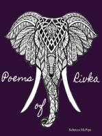 Poems of Rivka