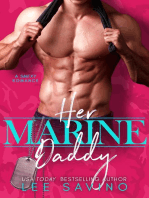 Her Marine Daddy