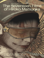 The Seventeen Films of Hiroko Matsuoka