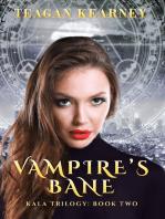 Vampire's Bane