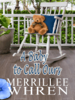 A Baby to Call Ours