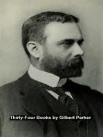 Thirty-Four Books