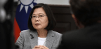 Taiwan Leader Now Expected To Stop In US Cities Of Houston And Los Angeles During South American Trip, Sources Say